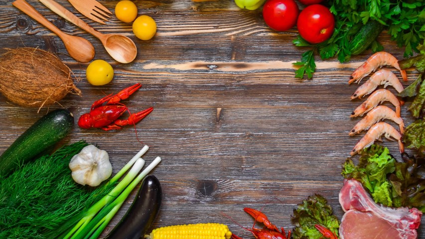 Vorträge Gesundheit  - Vortrag 5 - Du bist, was du isst!